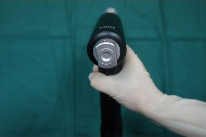 BJ1107B两用型髋臼打磨钻(1000系列)