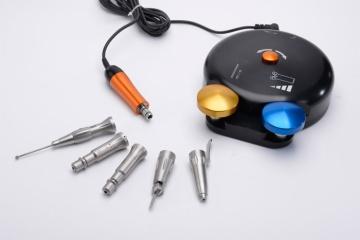 BJ3500微型动力系统(瑞士制造)